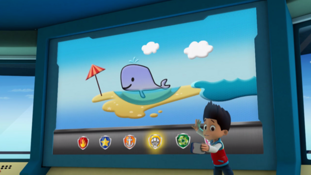 File:PAW Patrol - Baby Whale and Ryder - Very Big Baby 3.png