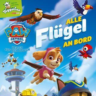 <i>Alle Flügel an Bord</i> (<span title=