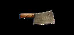 Dragan's Cleaver Knife FBI Files
