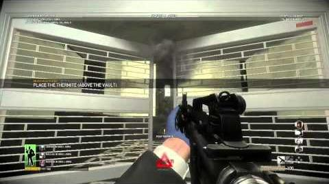 Payday The Heist - First World Bank Trailer (PC, PS3)