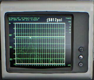 BigOil pressure monitor