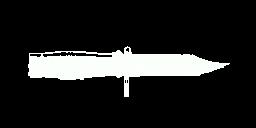 Bayonetblade