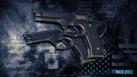 Payday2 Beretta 92FS Centurion akimbo -hd1- menu 2
