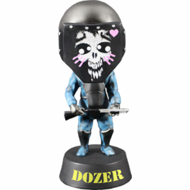 Bobblehead Dozer