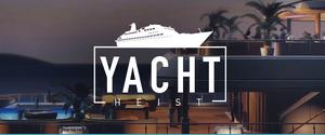 The Yacht Heist
