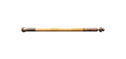 Swagger Stick FBI Files