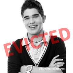 Ryan Evicted