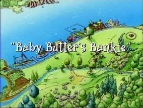 BBB Title card