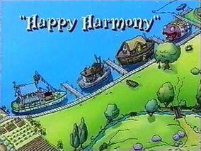 HH title card