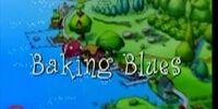 Baking Blues
