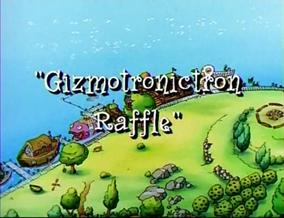 GR Title Card