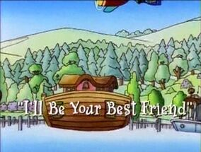 IBYBF title card