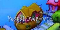 Peanut Overboard