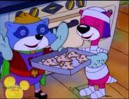 PB&J Otter - Making Fun 9
