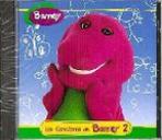 Las Canciones de Barney 2