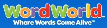WordWorld logo 2
