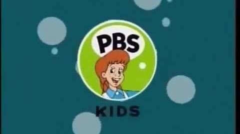 PBS Kids ID Anne of Green Gables The Animated Series (2001)