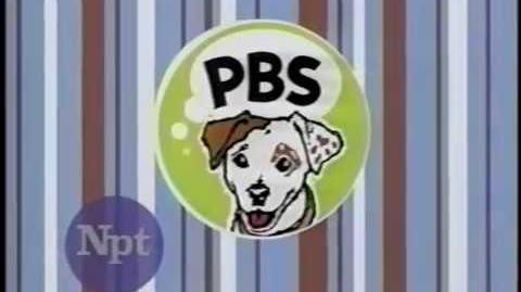 PBS Kids Wishbone Ident (WNPT)