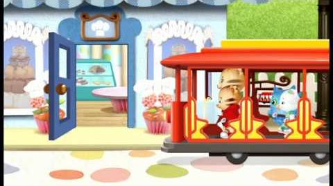 Daniel Tiger's Neighborhood Daniel's Birthday PBS KIDS