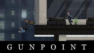 Gunpoint Launch Trailer