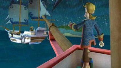 Tales of Monkey Island Gameplay Trailer