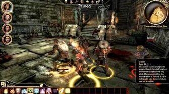 Dragon Age Origins - Gameplay Trailer 4