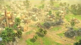Anno 1404 Trailer