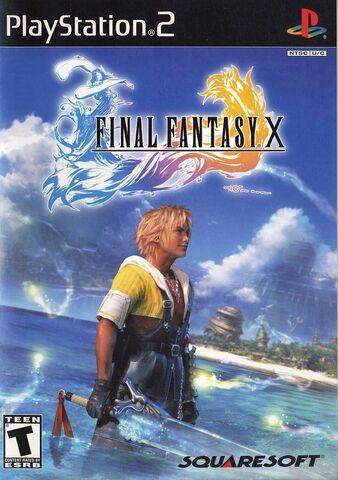 File:Final Fantasy X FrontBox.jpg