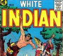 White Indian (Magazine Enterprises)