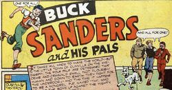 BUCKSANDERS