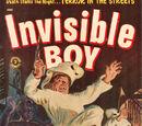 Invisible Boy (St. John)
