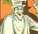 Mr. Crime