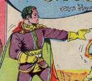 Magician from Bagdad