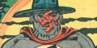 Captain Swastika