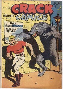 Crack Comics -51