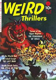 1951-Wnt,Weird
