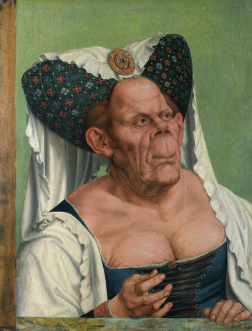 File:Quentin Matsys - A Grotesque old woman.jpg