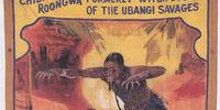 Chief Roongwa