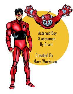 Asteroidboy