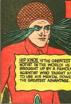 HipKnox