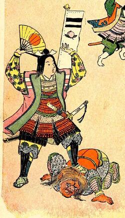 MomotaroAkandoji2