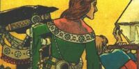 Florimond of Calydon