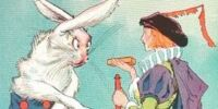 Wag the Rabbit