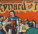 Reynard, the Fox (Knight)