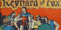 Reynard, the Fox (Knight)
