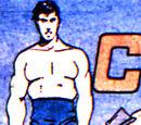 Cosmo Corrigan