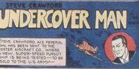 Undercover Man (Centaur)