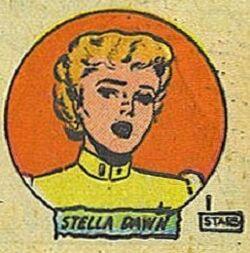 Stelladawn