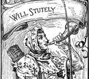 Will Stutely