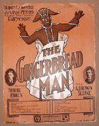Gingerbread Man (Musical)